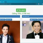 FaceMon - server nhận diện khuôn mặt online